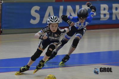 France indoor : Le GROL en première ligne !